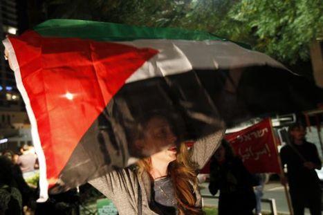 La ONU acepta a Palestina | Blog de Carlos Carnicero | Scoop.it