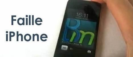 [EXCLU] Rebooter n'importe quel iPhone à distance | Smartphones&tablette infos | Scoop.it