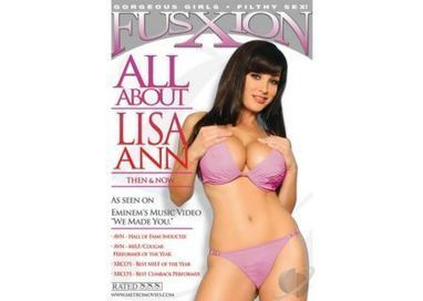 ALL ABOUT LISA ANN   Adultsmart   Scoop.it