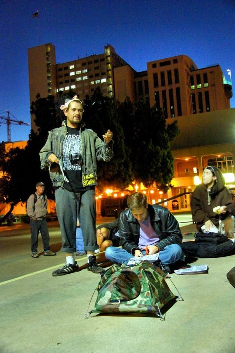 Latest Occupy San Diego Matters | Occupy California | Scoop.it