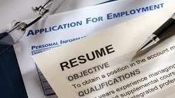 Resumes: Top 5 Ways You Can Win a Company Over With Your Resume | Careers | Simple Job Search Advice | Effective Resumes | Scoop.it