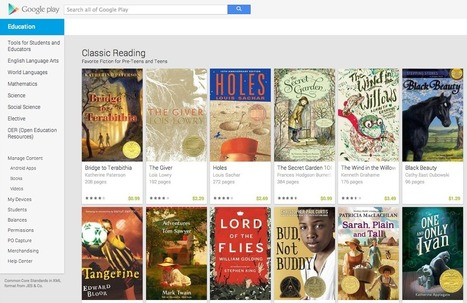 Google for Education: Kicking off 2014 with More Solutions Made for Learning   21st Century Teaching and Learning   Scoop.it
