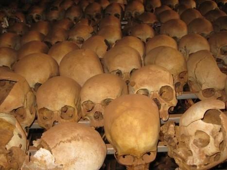 De Holocaust en andere genociden | Vorming, opleiding en educatie | Scoop.it
