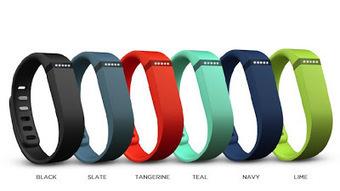 fitbit flex review | Wearable Technology | Scoop.it