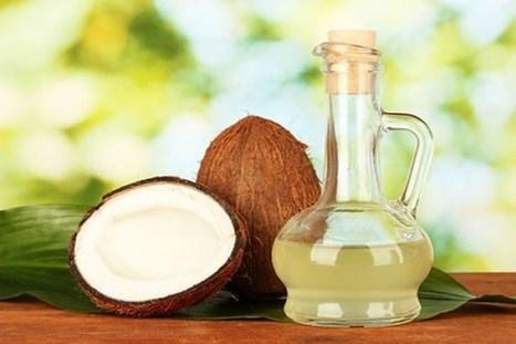 Mẹo nhỏ giúp kích thích mọc tóc dày và dài với dầu dừa - Minoxin Trị Rụng Tóc,Kích Thích Mọc Tóc   Wordpress & SEO Tips   Scoop.it