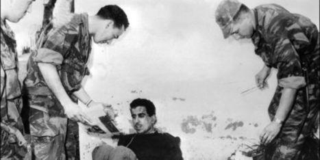 La torture et la guerre d'Algérie   Pour la classe d'histoire-géographie   Scoop.it