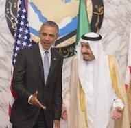 L'Arabie saoudite et les Etats-Unis : une relation sur le déclin. Deuxième Partie : relations militaires, politiques et stratégiques entre les deux pays - Les clés du Moyen-Orient | Histoire Géographie terminale S | Scoop.it