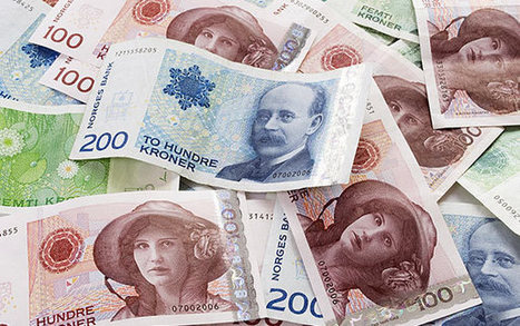 Norwegian Krone News: Norwegian Krone dropped against all of its 16 major peers. - Forex News|Currency News|Daily Forex News Updates|Forexholder com | Currency News | Scoop.it