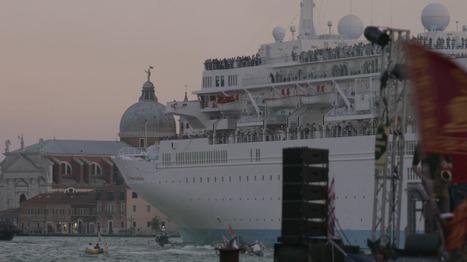 Venetiaans toerisme in cruiseschepen, overnachtingen en AirBnB's   La Gazzetta Di Lella - News From Italy - Italiaans Nieuws   Scoop.it