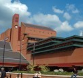 British Library attacked for Amazon link | The Bookseller | Libraries and social media | Scoop.it