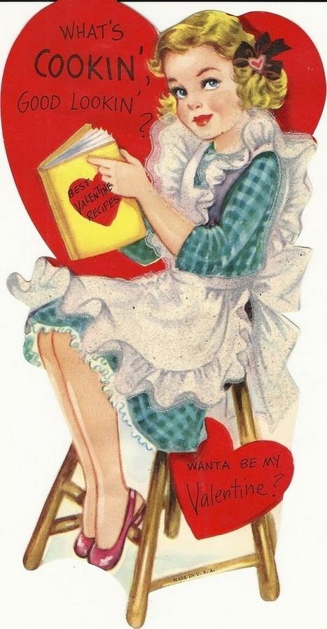 heart it | Antiques & Vintage Collectibles | Scoop.it