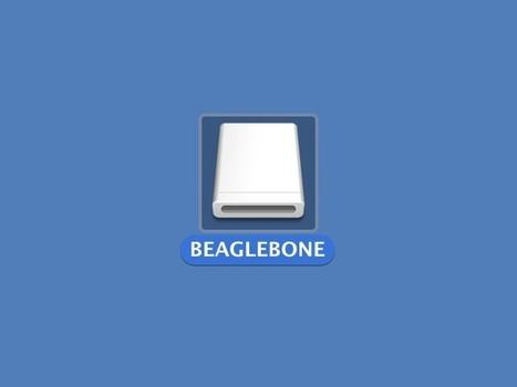 New Project: BeagleBone Black: Update to Debian (for OSX)   Raspberry Pi   Scoop.it