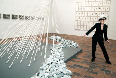 Denmark's Louisiana Museum of Modern Art opens major Yoko Ono retrospective | Copenhagen | Scoop.it