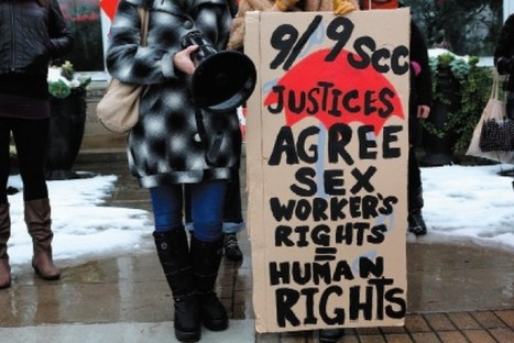 Of sex work, dignity and human rights | Sex Work | Scoop.it