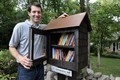 Check it out: South Knoxville man puts Little Free Library in frontyard | Tennessee Libraries | Scoop.it