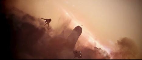 Leviathan es un corto de Sci Fi que no te puedes perder - arturogoga | Curiosidades y Ocio | Scoop.it