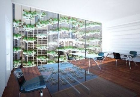 What's Next: Digging our way through to the future of Hydroponics! | Vertical Farm - Food Factory | Scoop.it