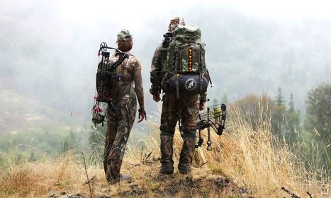 High Quality Tactical and Hunting Packs in Australia | post | Scoop.it