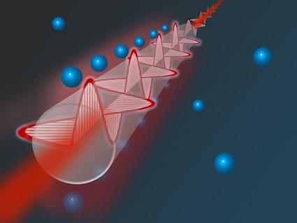 De la fibre de verre pour compter les atomes | 21st Century Innovative Technologies and Developments as also discoveries, curiosity ( insolite)... | Scoop.it
