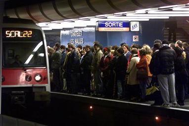 Air France et la SNCF préparent un super RER B pour aller à Roissy CDG   Médias sociaux et tourisme   Scoop.it