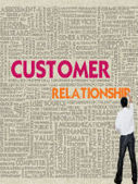 Customer Experience Drives Strong B2B Relationships - 1to1 Media | Designing  service | Scoop.it