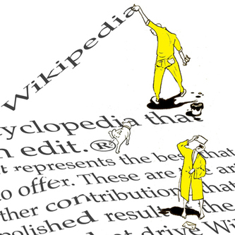 The Decline of Wikipedia: Even As More People Than Ever Rely on It, Fewer People Create It | MIT Technology Review