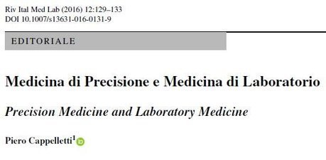 Tweet from @ClinMedJournals   Laboratory Medicine - Medical Biopathology   Scoop.it