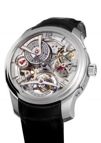 La montre tourbillon : ce savoir-faire horloger continue à écrire l'histoire | J'écris mon premier roman | Scoop.it