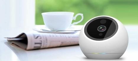 L'iCamPRO disponible pour la France et la Belgique | AllMyTech | Scoop.it