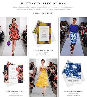 Oscar de la Renta's brand extensions to hook millennials, promote brand longevity | Fashion | Scoop.it