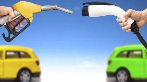 ¿Por qué terminamos usando gasolina si ya teníamos autos eléctricos y de vapor? - BBC Mundo | Educacion, ecologia y TIC | Scoop.it