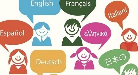 Le Fil du bilingue | Plurilinguisme | Scoop.it