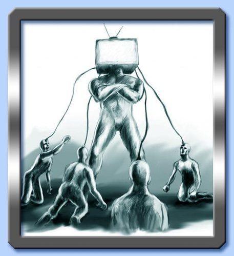 TELEDIPENDENZA : DALLE ORIGINI AGLI EFFETTI :: notizielavocedelweb   notizie dal web la voce del popolo   Scoop.it