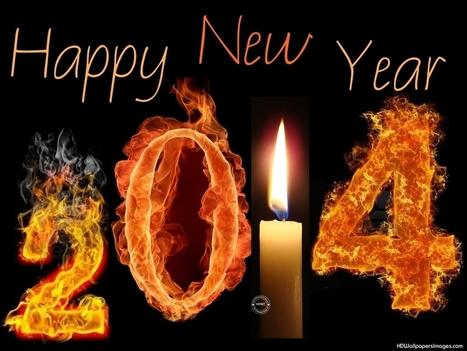 New Year Eve Celebration Ideas | Happy New Year 2014 | HAPPY NEW YEAR 2014 | Scoop.it