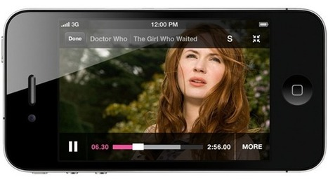 BBC - BBC Internet Blog: BBC iPlayer: iPhone app and 3G streaming across all mobile networks | Radio 2.0 (En & Fr) | Scoop.it