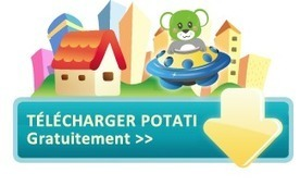 Apprendre l'anglais grâce à des jeux gratuits, des logiciels et des chansons ! - POTATI : Le 1er navigateur web pour enfants | développement durable - périnatalité - éducation - partages | Scoop.it