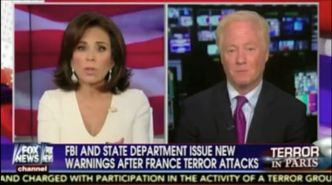 Fox 'Terror Expert' Apologizes For Saying British City Is 'Totally Muslim' (VIDEO) | enjoy yourself | Scoop.it