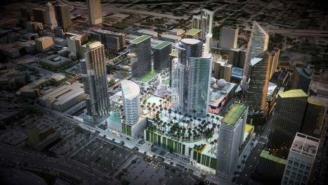 Worldcenter To Begin Construction 'In Four Or Five Weeks,' Largest Project In Miami History | MIAMI BEACH  REAL ESTATE | Scoop.it