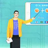 Avec le numérique, le professeur doit se réinventer | Innovation et DD | Scoop.it