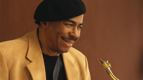 Benny Golson On Piano Jazz | Jazz Plus | Scoop.it