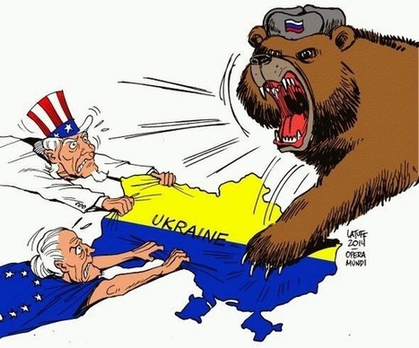 @CNA_ALTERNEWS: Todo lo que necesitas saber del conflicto entre Rusia y Occidente | CNA - ALTERNEWS | Scoop.it