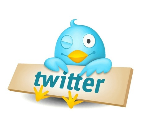 Twitter explained for novices and on, run by ANZ Mobile 23 Things | The Information Professional | Scoop.it