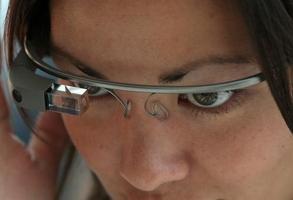 Google Glass Detector Can Cut Off Glassholes' Wi-Fi - Yahoo News | Raspberry Pi | Scoop.it