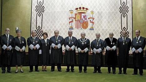 El TC estudiará en abril la impugnación de la declaración soberanista de Cataluña | Catalunya - Independence Debate | Scoop.it