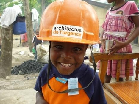 Une école à Savanette deux ans après le séisme en Haïti - Information - France Culture | L'enseignement dans tous ses états. | Scoop.it