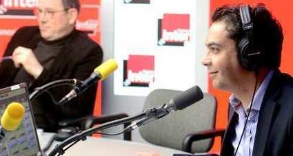 Après Europe 1 et RTL, Radio France fait elle aussi le pari de la radio filmée   Mon second écran   Scoop.it