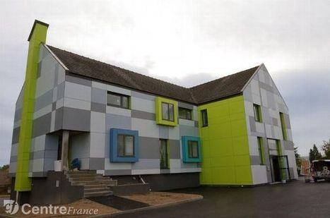 La Maison de santé de Jarnages va accueillir ses premiers occupants   GRANULE ET PELLET ENERGIE France   Scoop.it
