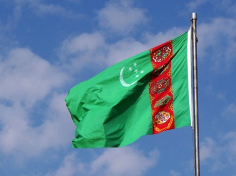 Turkmenistan to become major exporter of chemicals | Central Asia Energy | Scoop.it