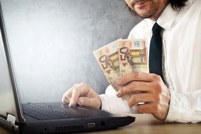 Τι ισχύει για τον φόρο στους ηλεκτρονικούς υπολογιστές για πνευματικά δικαιώματα | apps for libraries | Scoop.it