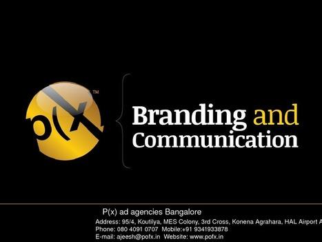 p(x) ad agencies Bangalore | edocr | Advertising agency Bangalore | Scoop.it